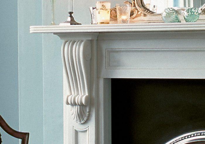 The Buckingham Fireplace - The Fireplace Company, Crowborough, 2