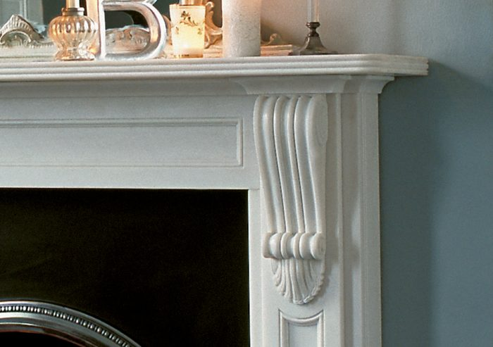 The Buckingham Fireplace - The Fireplace Company, Crowborough, 3