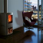 The Milan 6KW Multi Fuel Stove - The Fireplace Company, Crowborough, 1