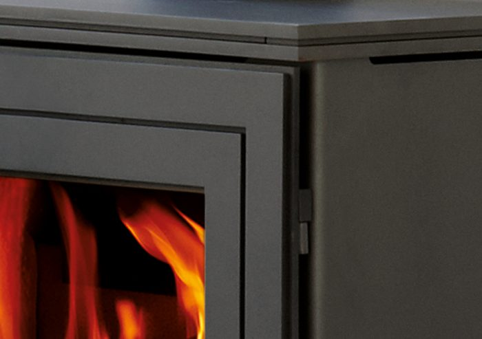 The Shoreditch 8KW Multi Fuel Stove - The Fireplace Company, Crowborough, 2