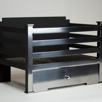 Amhurst Fire Basket – The Fireplace Company, Crowborough