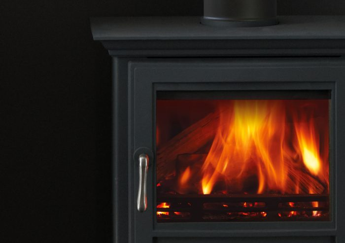 The Beaumont 5KW Wood Burning Stove – The Fireplace Company, Crowborough, 2