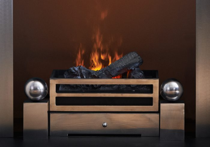 Electric Fire - The Fireplace Company, Crowborough, 1
