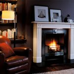 The Marble Regency Bullseye Fireplace – The Fireplace Company, Crowborough, 1