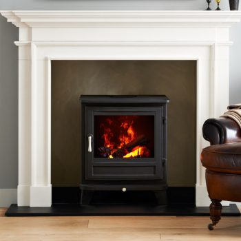 Chesneys Salisbury electric stove
