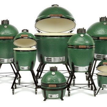 Big Green Egg full range