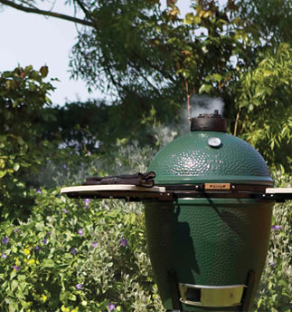 Big Green Egg large gallery 2