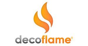 Decoflame logo 300