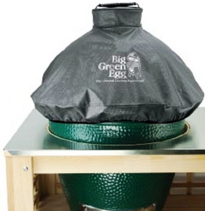 Big Green Egg Cover Cover Minimax Dome Cover Large Black Main