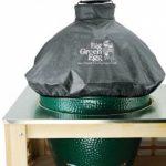 Big Green Egg Cover Egg Dome Cover XL Black Main