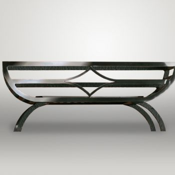 Chesneys Caxton freestanding fire basket