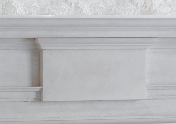 Chesneys Fireplace Architectural Chambers Detail 1