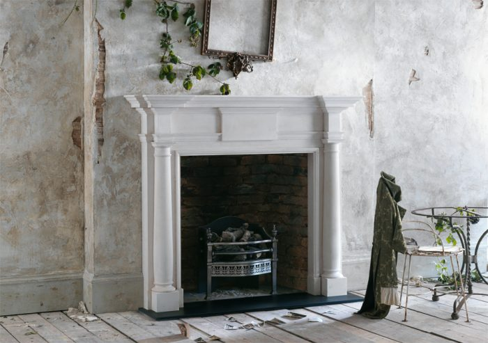 Chesneys Fireplace Architectural Chambers Main