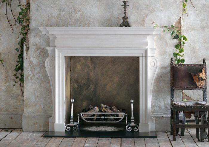Chesneys Fireplace Architectural Flaxman Main