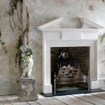 Chesneys Fireplace Architectural Vanbrugh Main