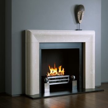Chesneys Fireplace Contemporary Chelsea Main