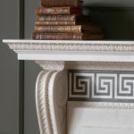 Chesneys fireplace contemporary Chillington detail 1