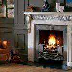 Chesneys fireplace contemporary Chillington main