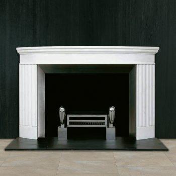 Chesneys Fireplace Contemporary Doric By Samuel Goddard Main