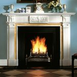 Chesneys Fireplace Georgian Blenheim Main