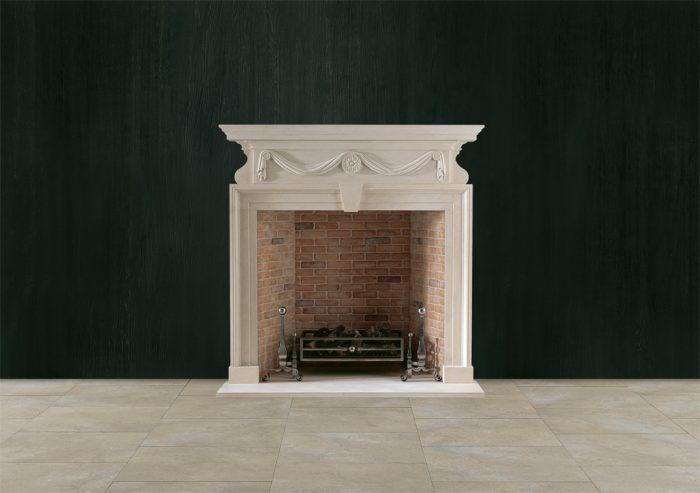 Chesneys Fireplace Georgian Brettingham Main