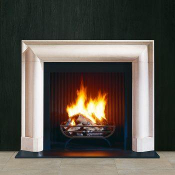 Chesneys Fireplace Georgian Kent Bolection Main