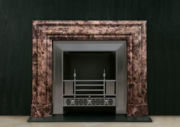 Chesneys Fireplace Georgian Wessex Bolection Main