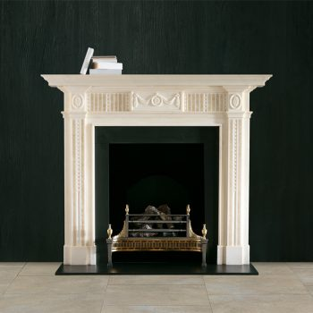 Chesneys Fireplace Regency Albemarle Main