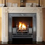 Chesneys Fireplace Regency Edinburgh Main