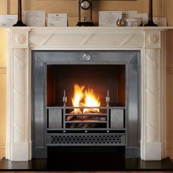 Chesneys Fireplace Regency Edinburgh Main