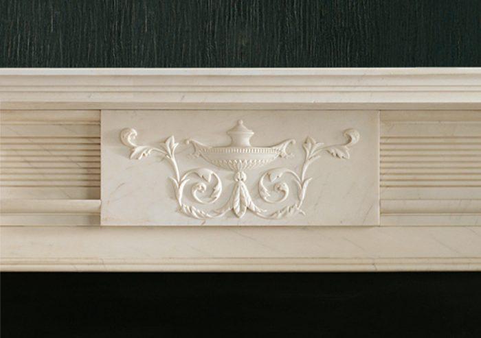 Chesneys Fireplace Regency Hartwell Detail 1