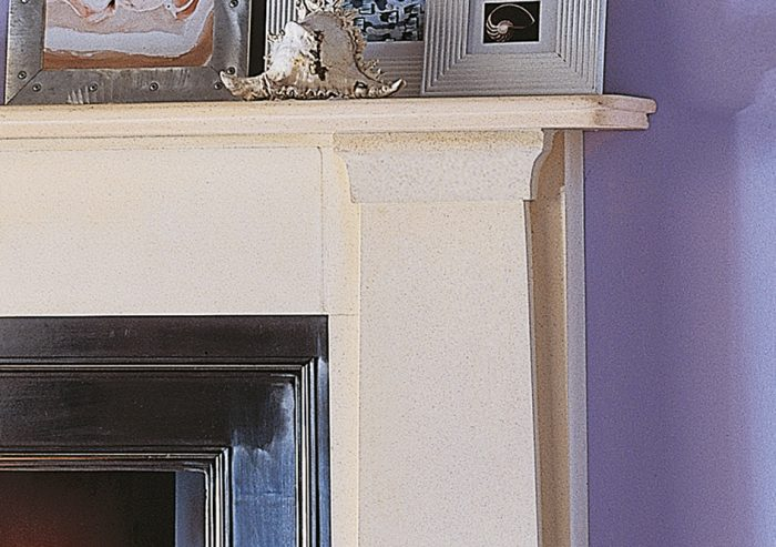 Chesneys Fireplace Regency Thomas Hope Detail 2