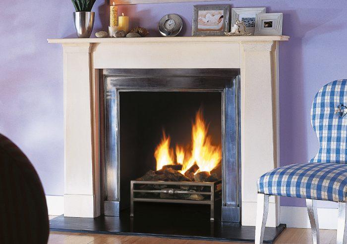 Chesneys Fireplace Regency Thomas Hope Main