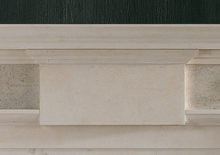 Chesneys Fireplace Stone Repton Detail 1