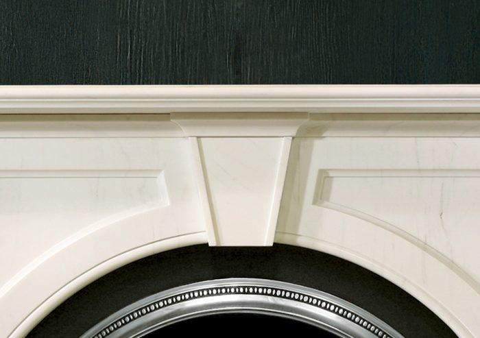 Chesneys Fireplace Victorian Ladbroke Detail 1