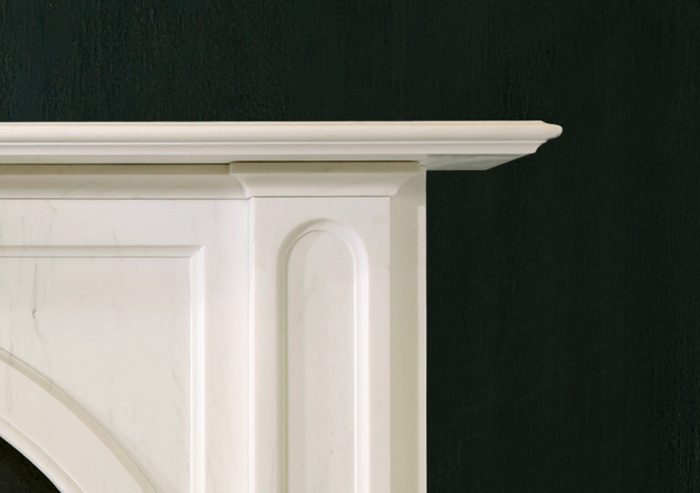 Chesneys Fireplace Victorian Ladbroke Detail 2