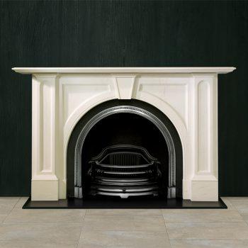 Chesneys Fireplace Victorian Ladbroke Main