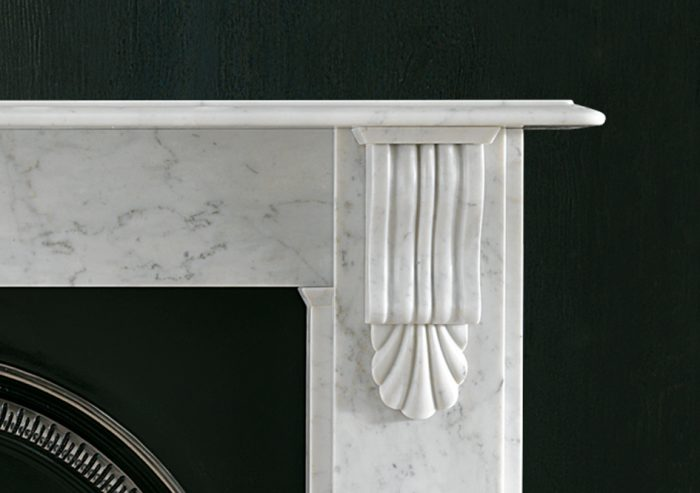 Chesneys Fireplace Victorian Victorian Corbel Detail 2