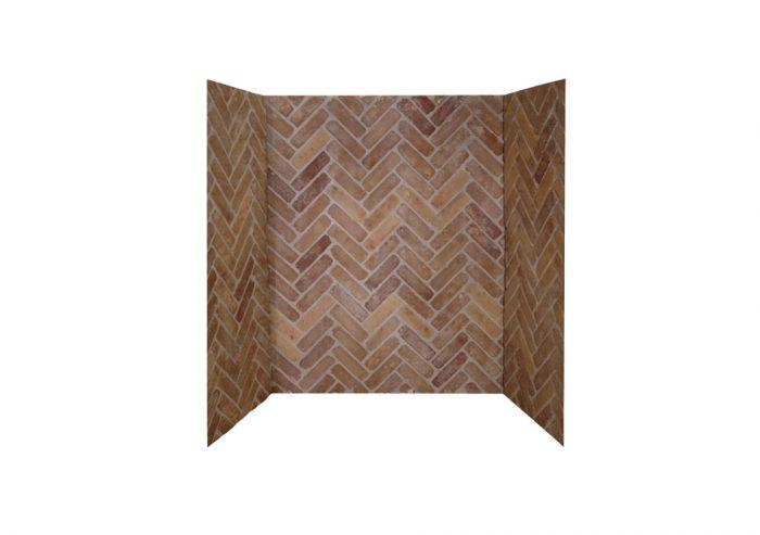 Chesneys Interior Panels Herringbone Brick Interior Panels Main