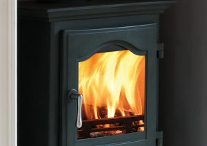 Chesneys Multi Fuel Stoves Belgravia 6kw Detail 1