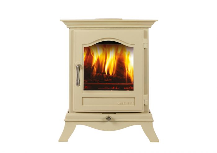 Chesneys Wood Burning Stoves Belgravia 4kw Main