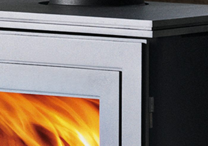 Chesneys Shoreditch 5 series wood burning stove