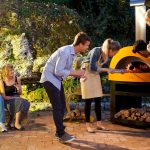 Alfa Pizza Allegro wood-fired oven group 1024