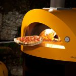 Alfa Pizza Allegro wood-fired oven peel 1024