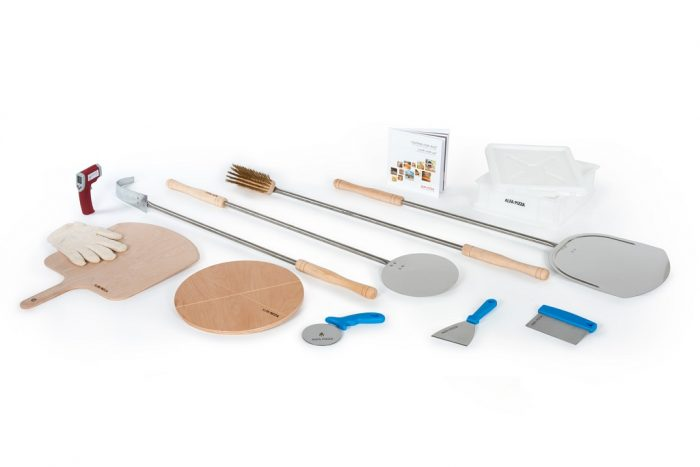 Alfa Pizza Kit Pizzaiolo all 1024