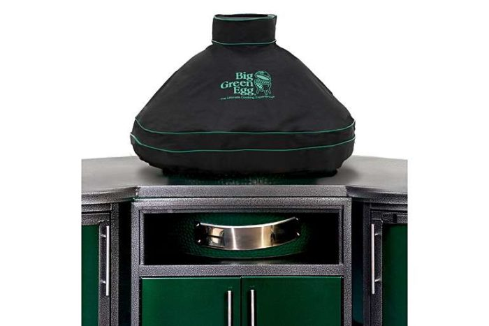 Big Green Egg XL dome cover product image