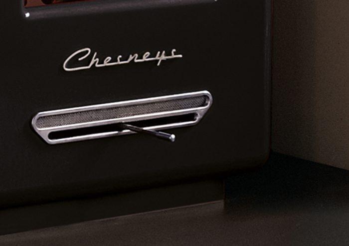 Chesneys Alpine 6 series multi-fuel stove