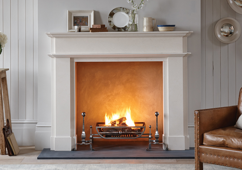 The Alhambra Fireplace By Chesneys The Fireplace Company