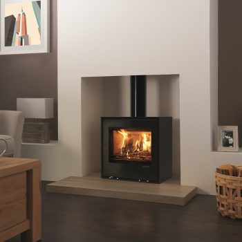 Stovax & Gazco Elise 540 Freestanding wood burning or multi-fuel stove