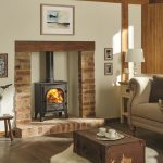 Stockton wood burning multi fuel and gas stoves 1